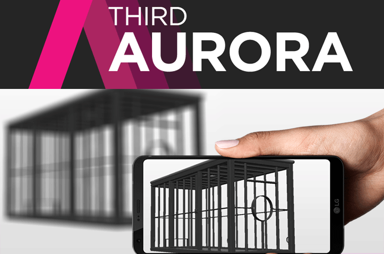 Third Aurora Brings Bondage and Fetish Gear to Your Bedroom Using Augmented Reality