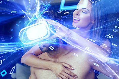 Augmented Reality / AR Sex Toys – What to Expect
