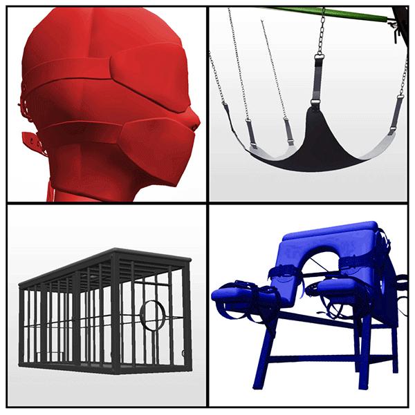 bondage,sex,toys